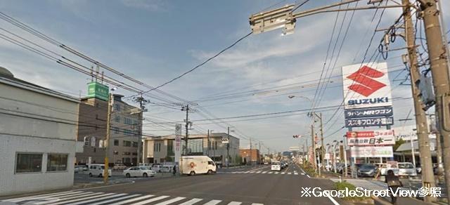 東福山駅口