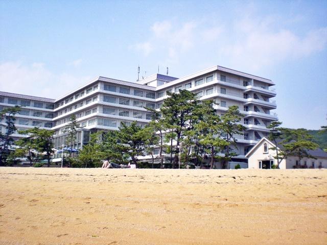 マリンホテル