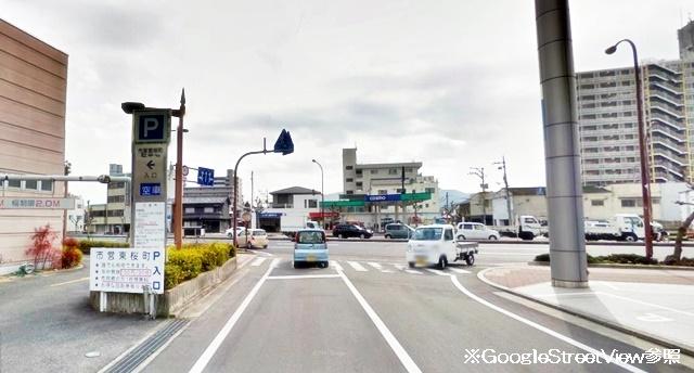 ニッポンレンタカー周辺3