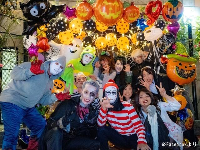 ハロウィンイベント2019!Fukuyama Halloween Night&ハロウィン夜店!福山駅前商店街がハロウィン仮装でいっぱいに!【福山駅前商店街】