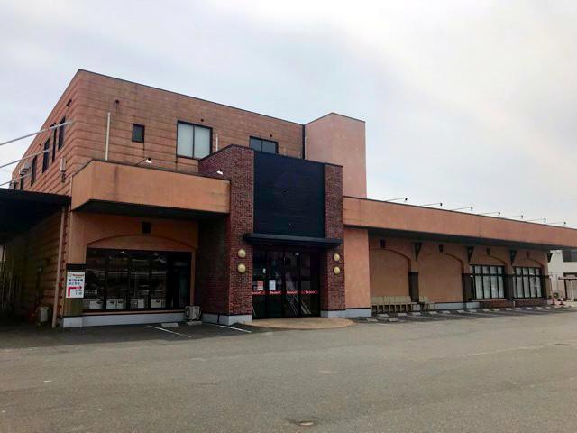 ワールドビュッフェ福山蔵王店が閉店しています!【福山市南蔵王町】