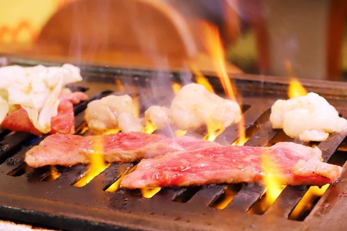 焼肉 牛徳で50周年記念祭!メチャうま焼肉を食べると名物の自家製どて焼きをプレゼント!【福山市本庄町】